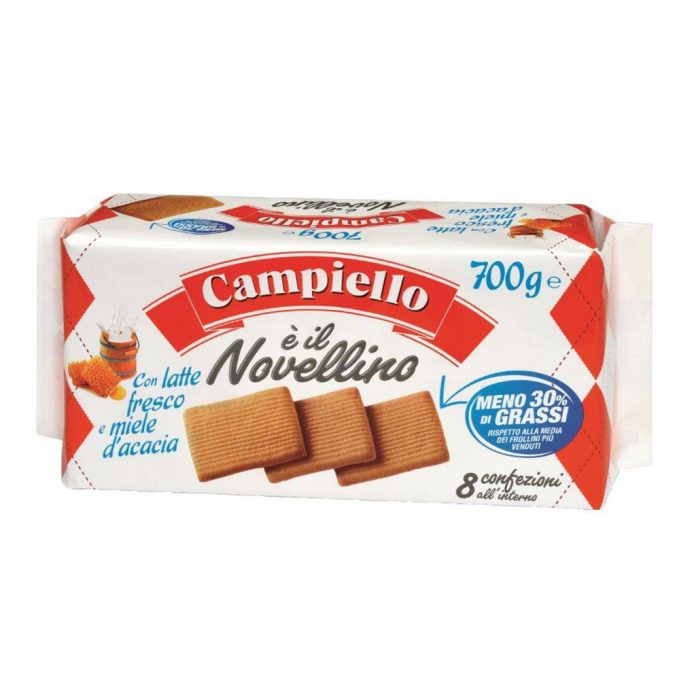 Campiello Novellino 700g (CAM21108)