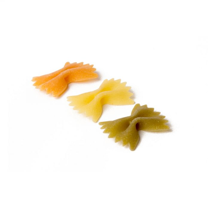 Garofalo Tri Colour Farfalle #37-3