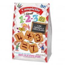 Campiello Biscotti 123 (CAM14200)