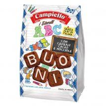 Campiello Biscotti ABC (CAM14300)