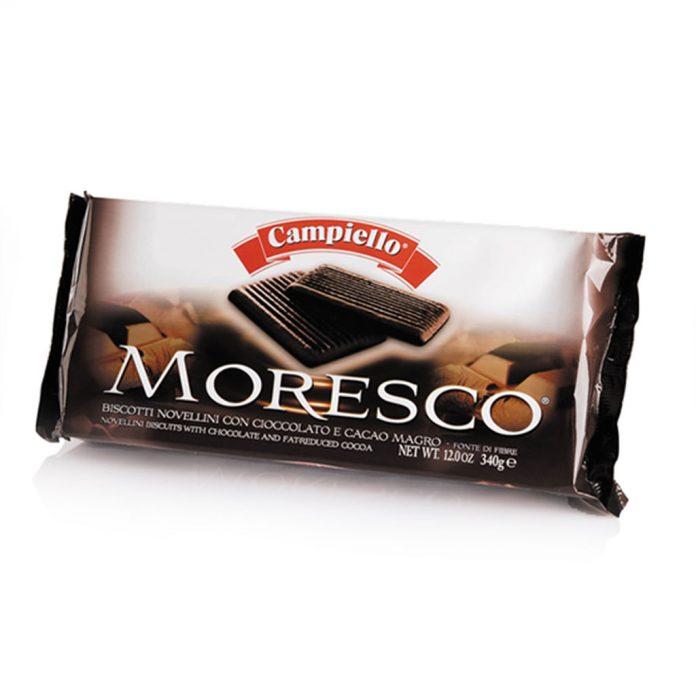 Moresko Novellino