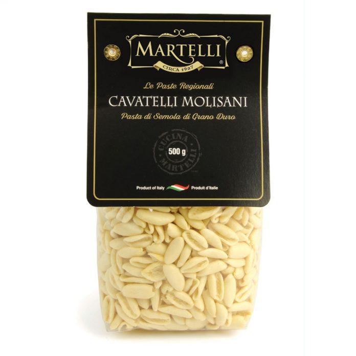 Martelli Cavatelli Molisani (MAR0306)