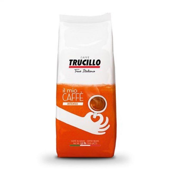 Trucillo Gran Moka Espresso Bean 1kg (TRU5502)