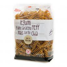 Garofalo Fusilli Legumi e Cereali (GLF063)