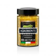 Agromonte Asparagus Bruschetta