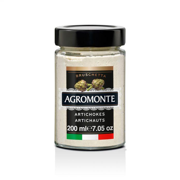 Agromonte Artichokes Bruschetta