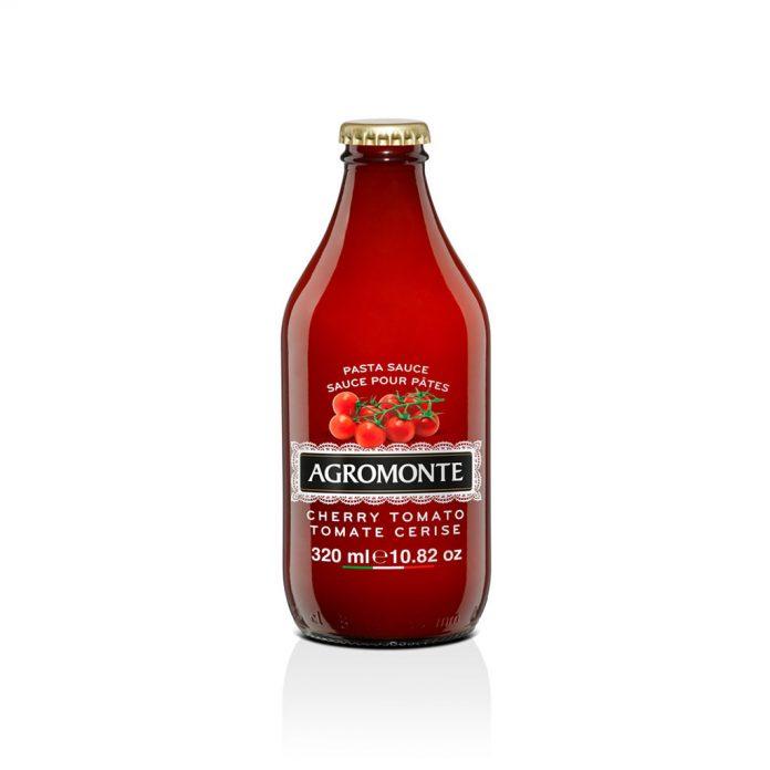 Agromonte Cherry Tomato Sauce - Original (AGR3549)