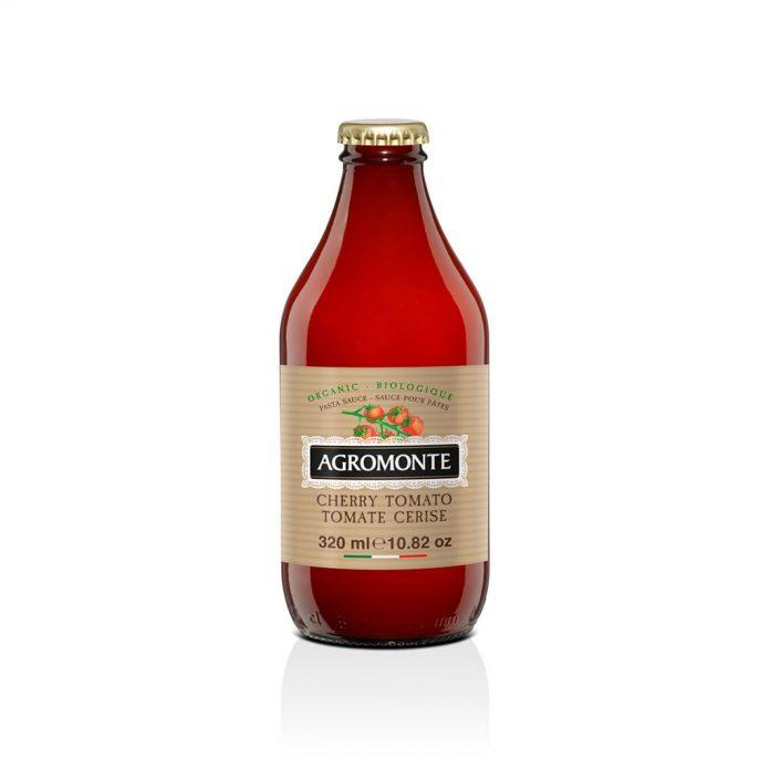Agromonte organi cherry tomato sauce AGR5116