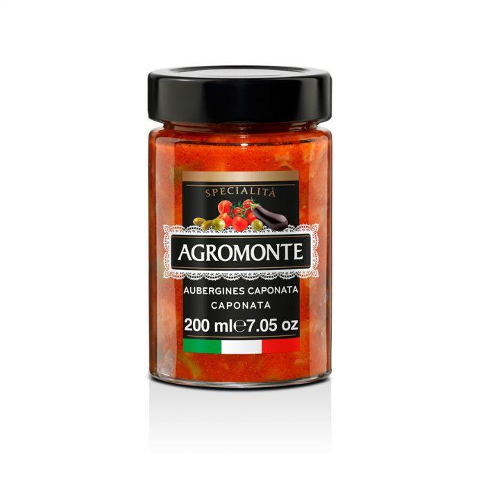 Agromonte Caponata AGR4058
