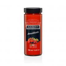 Agromonte Arrabbiata Cherry Tomato Sauce AGR6694