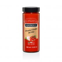 Agromonte Roasted Garlic Cherry Tomato Sauce