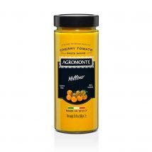 Agromonte Yellow Cherry Tomato Sauce AGR7097