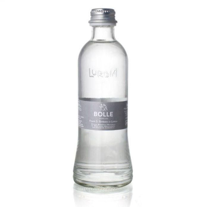 Lurisia Sparkling Water LUR52421