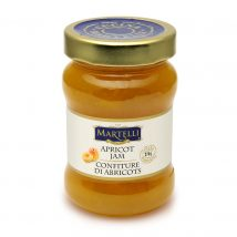 Martelli Apricot Jam 370g