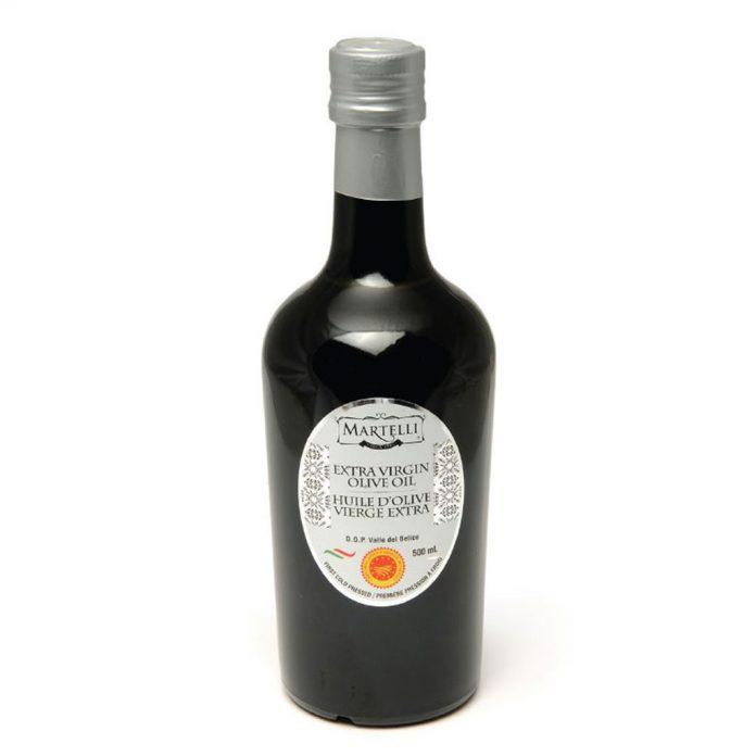 Martelli DOP Sicilian EVOO