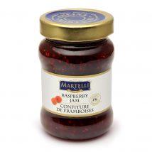 Martelli Raspberry Jam 370g