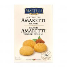 Martelli Soft Amaretti